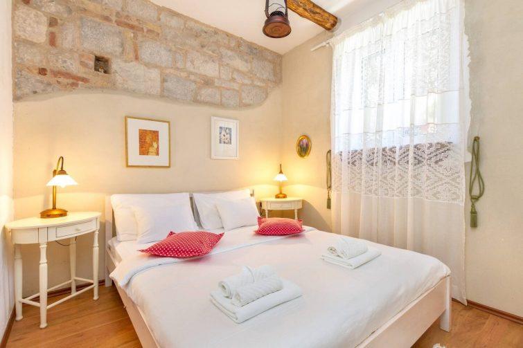 Villa Split Art - White apartment