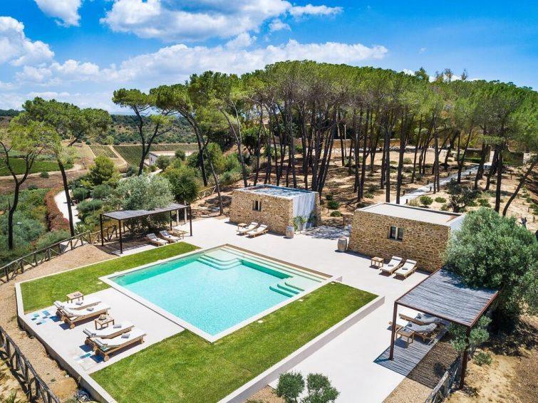 Wine Relais Feudi Del Pisciotto -meilleurs-hotels-sicile