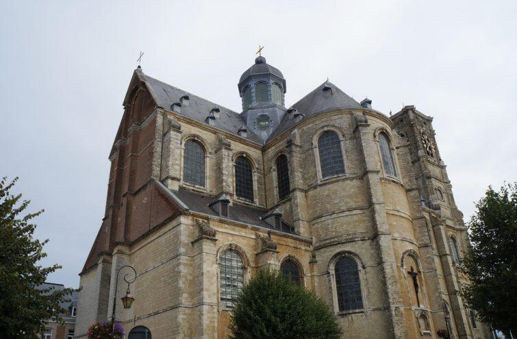 Abbaye grimbergen