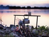 40 accessoires à absolument apporter en camping