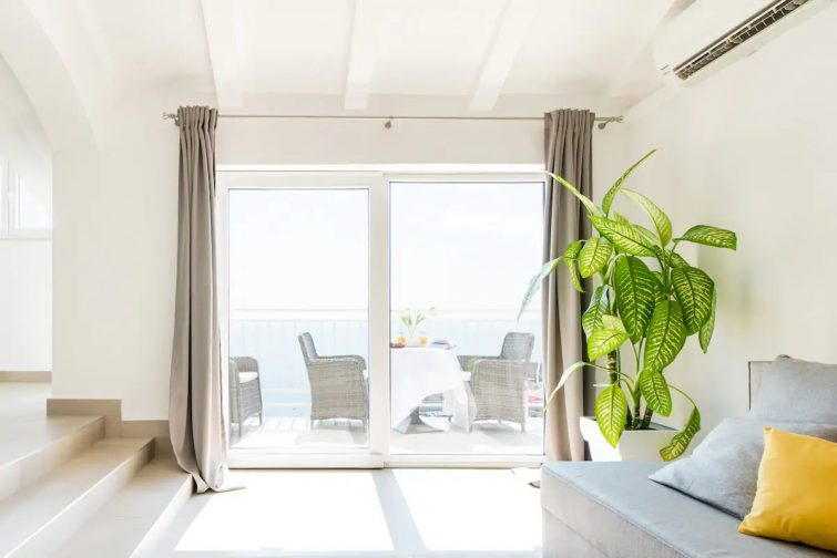 Fresh and Modern Apartment Luka with Old Town & Sea View Airbnb Dubrovnik