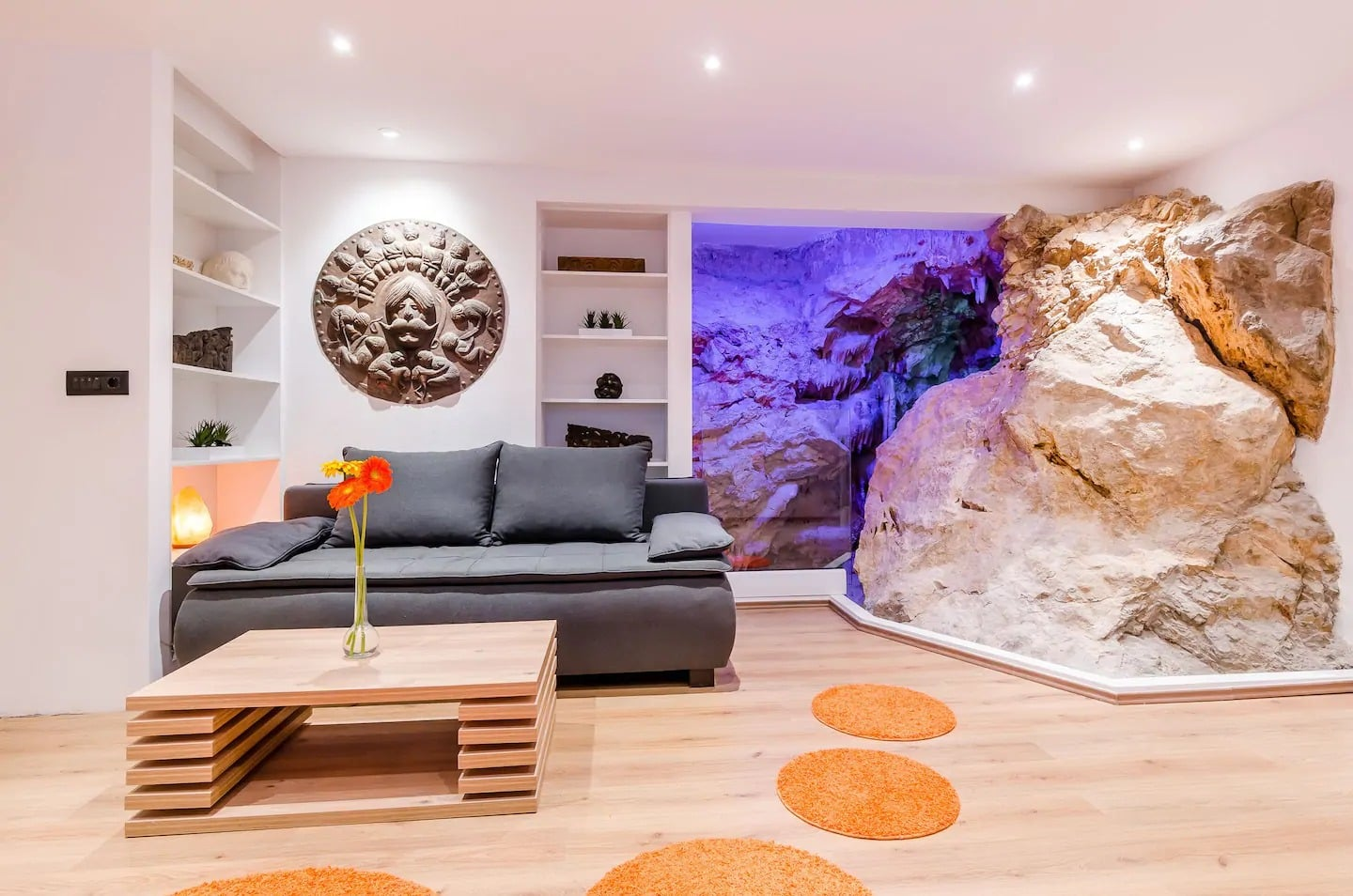 Dubrovnik Cave Apartment, close to beach+parking Airbnb Dubrovnik
