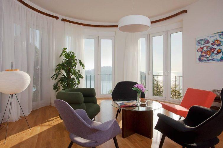 Villa Art Deco Airbnb à Dubrovnik