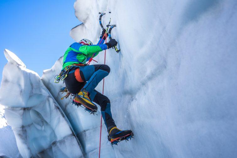 Alpinisme orres