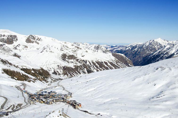 Alpinisme Activité outdoor Pas de la Case
