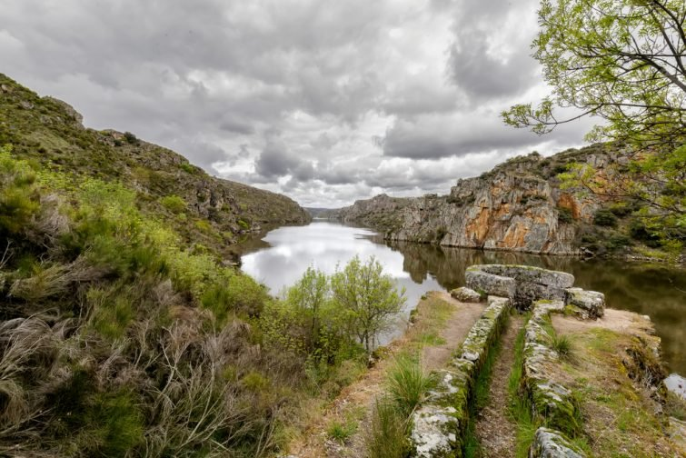 Arribes del Duero Espagne