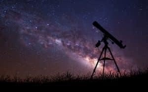 Le tourisme astronomique