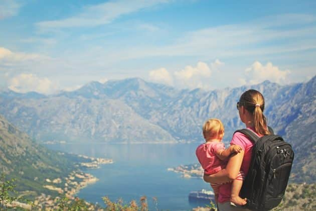 20 idées cadeaux pour bébés voyageurs
