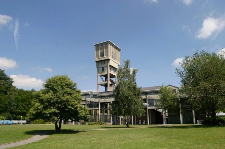 Blegny-Mine visiter la province de Liège
