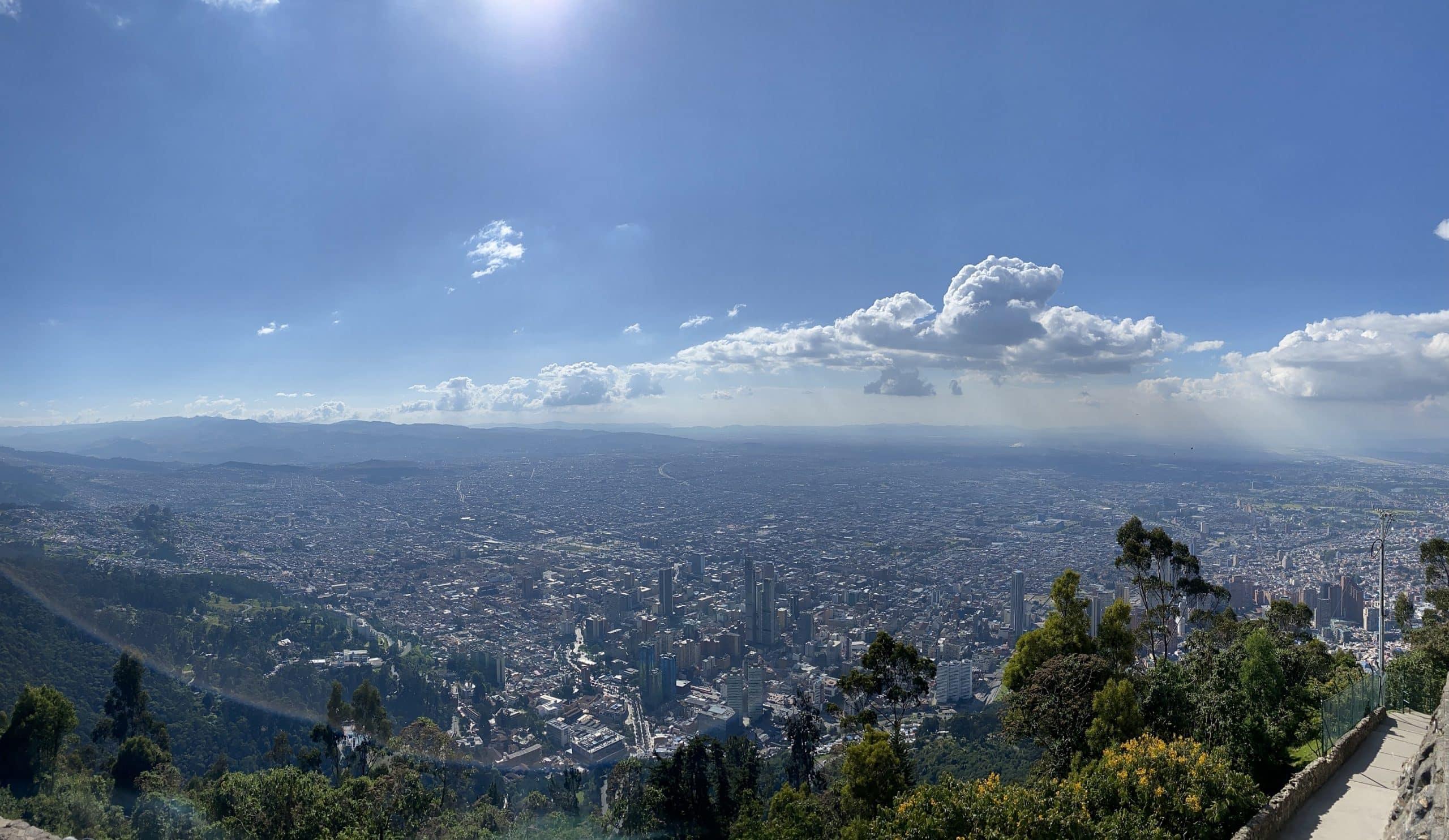 bogota-colombie
