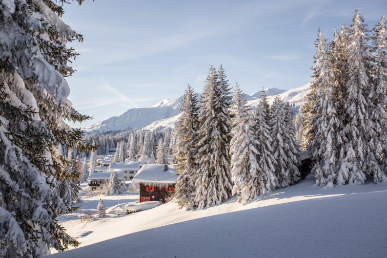 Brambrüesch Suisse