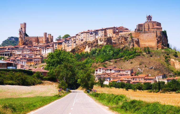 Burgos espagne
