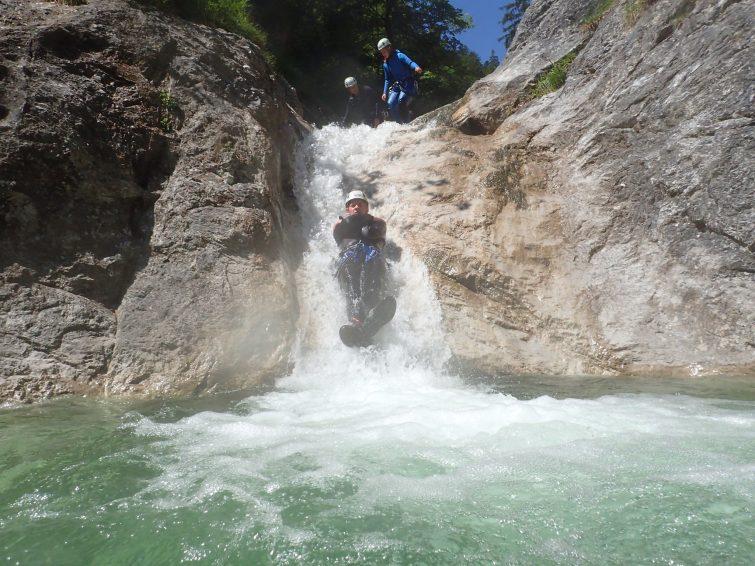 canyoning-flachau-activites-outdoor