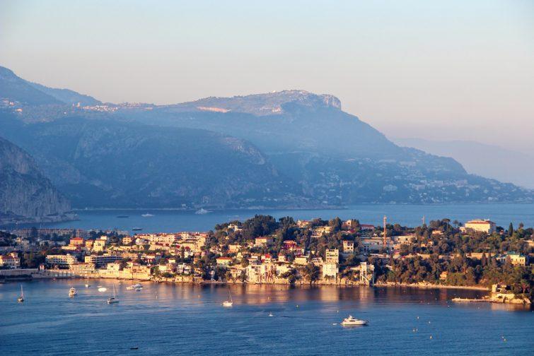 Faire de la plongée au Cap de Nice