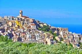 Les 9 choses incontournables à faire à Catanzaro