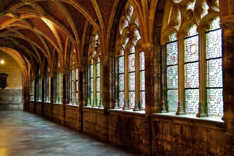 Cathédrale Saint-Paul visiter province de liège