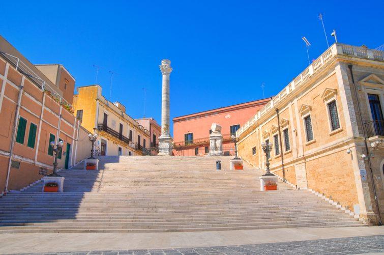 Colonne romaine