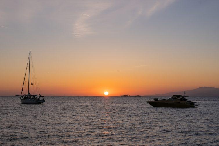 coucher-soleil-grèce