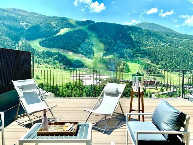 Airbnb Andorre : les meilleures locations Airbnb en Andorre