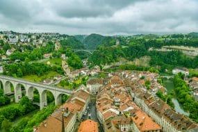 Les 10 choses incontournables à faire dans le canton de Fribourg