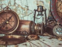 30 idées d'objets déco sur le thème du voyage