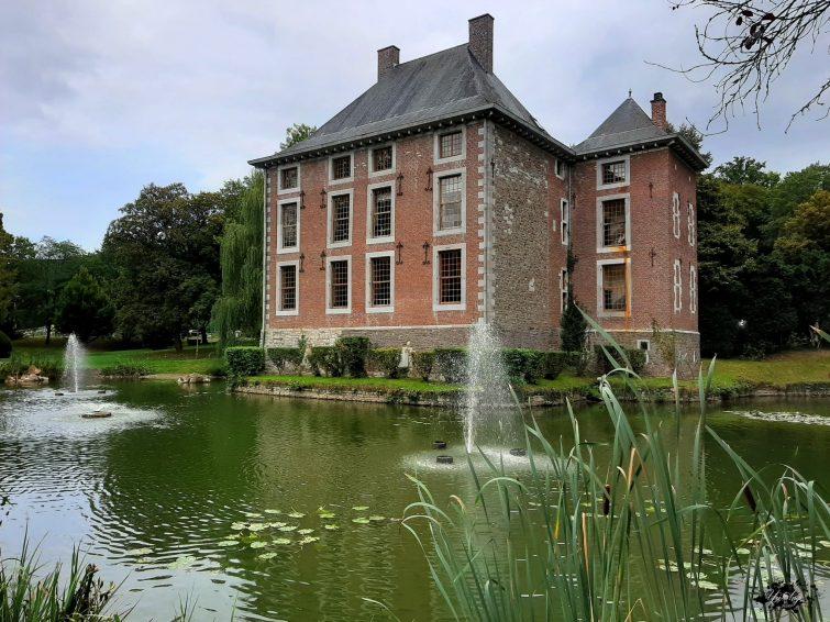 Domaine Brunsode Tillf