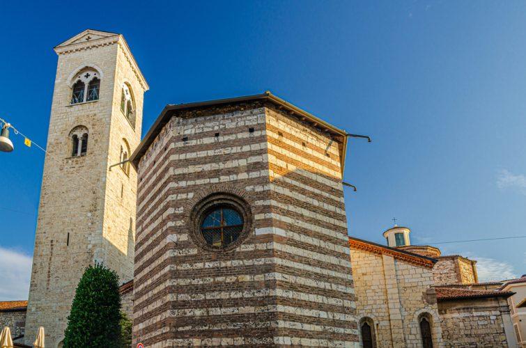 Eglise Brescia