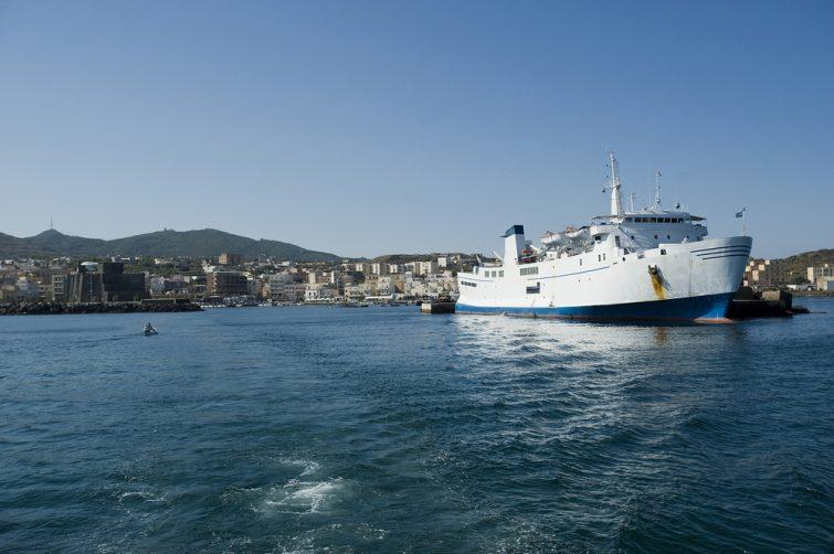 Port de Pantelleria