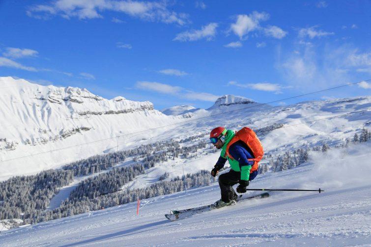 flaine-ski-alpin