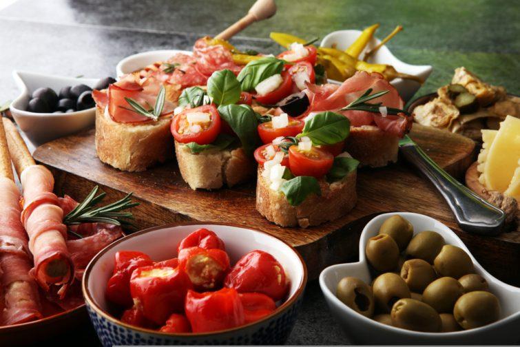 gastronomie-italie