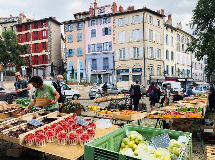Visiter Puy-en-Velay gastronomie