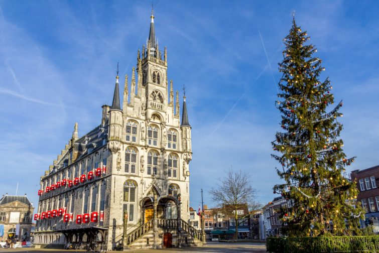 gouda-excursions-depuis-amsterdam