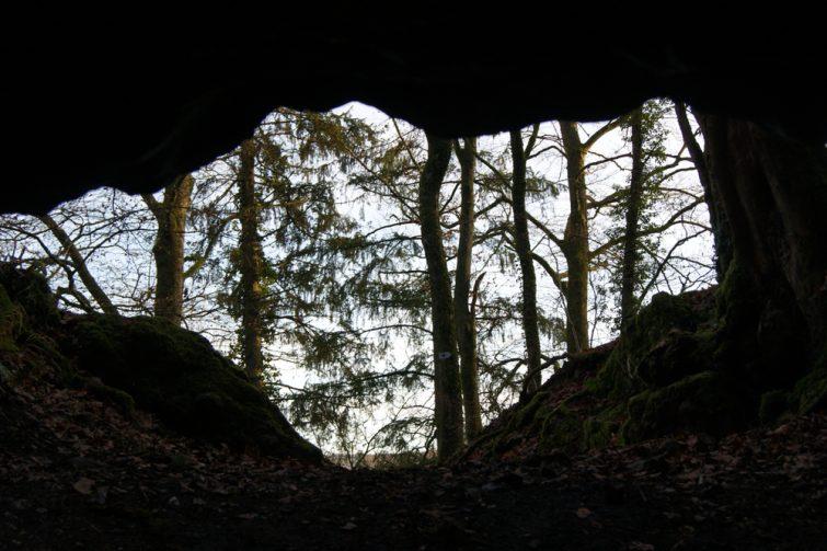 Grotte Hotton
