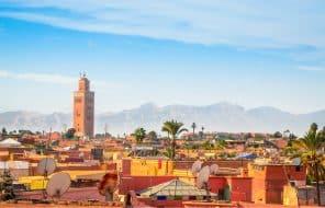 Guide Marrakech