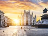 Guide Milan