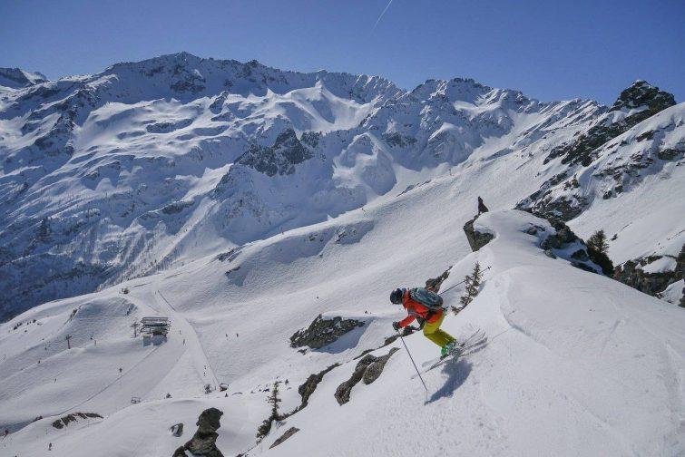 hors-piste-ski