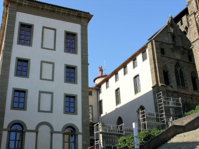 Hôtel Dieu le Puy-en-Velay