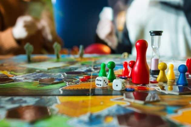 Les 37 meilleurs jeux de société à prendre en voyage