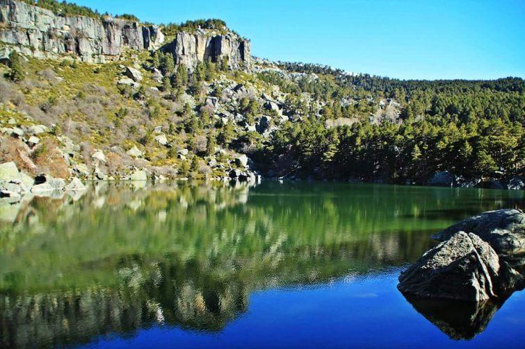 Laguna Negra y Circos Glaciares de Urbión