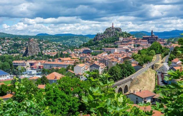 Les 14 choses incontournables à faire au Puy-en-Velay