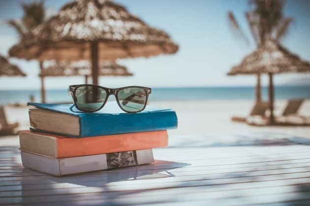 Les 60 plus beaux livres de voyage