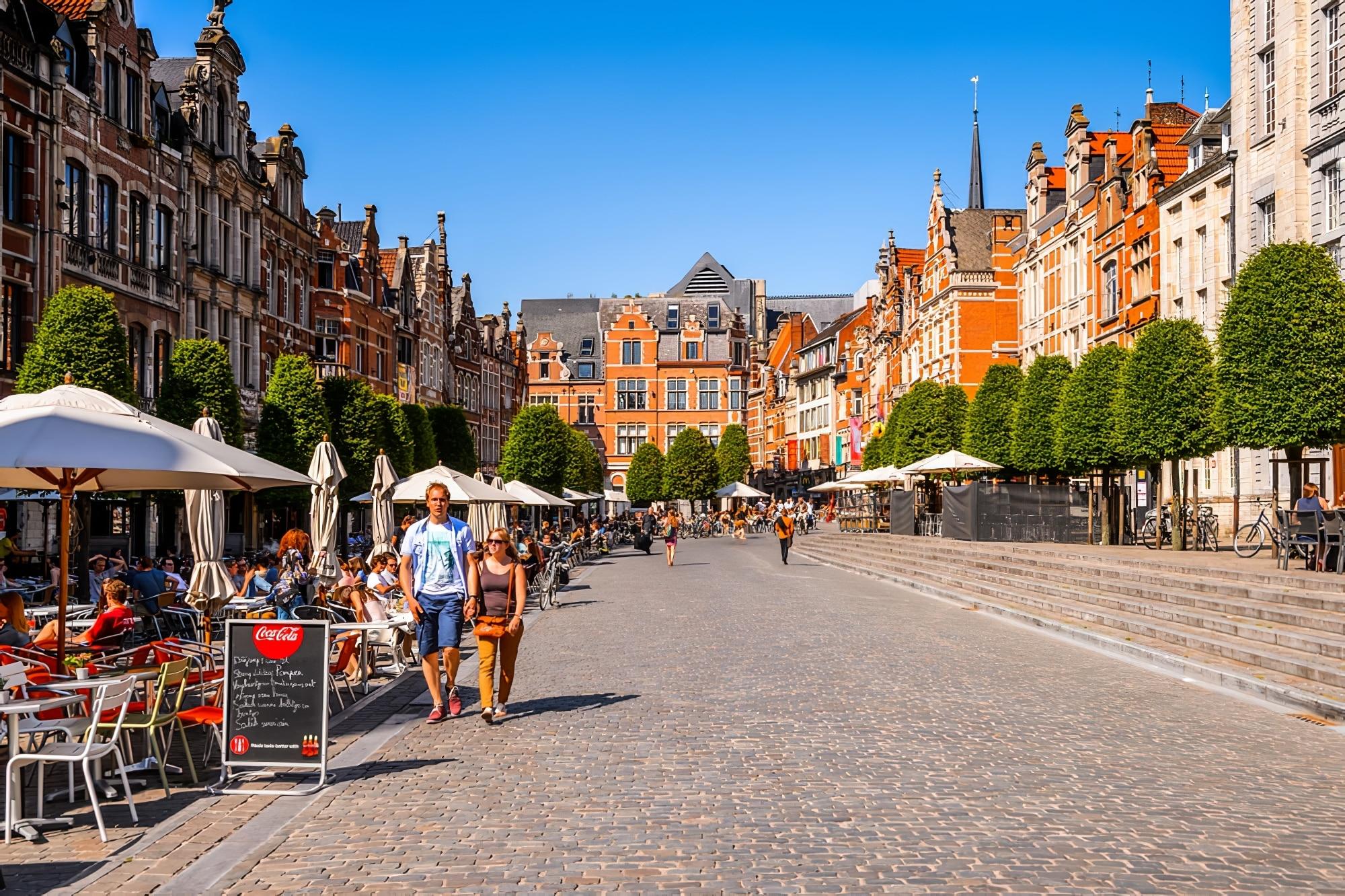 Louvain