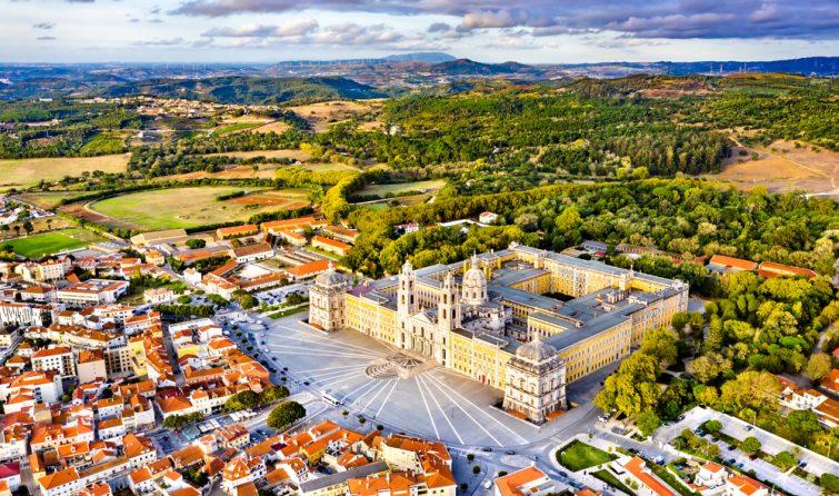 Mafra Portugal excursion depuis Lisbonne