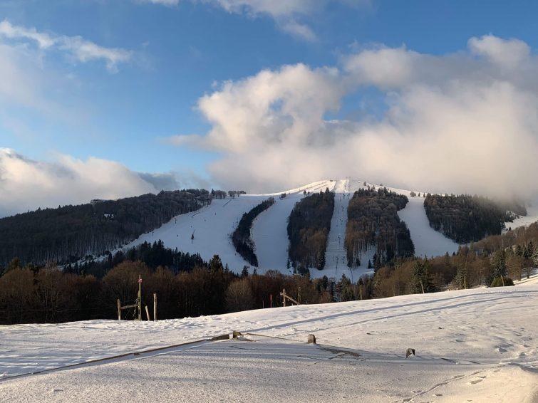 Stations de ski des Vosges Markenstein