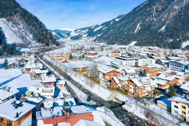 Les 14 meilleures activités outdoor à faire à Mayrhofen