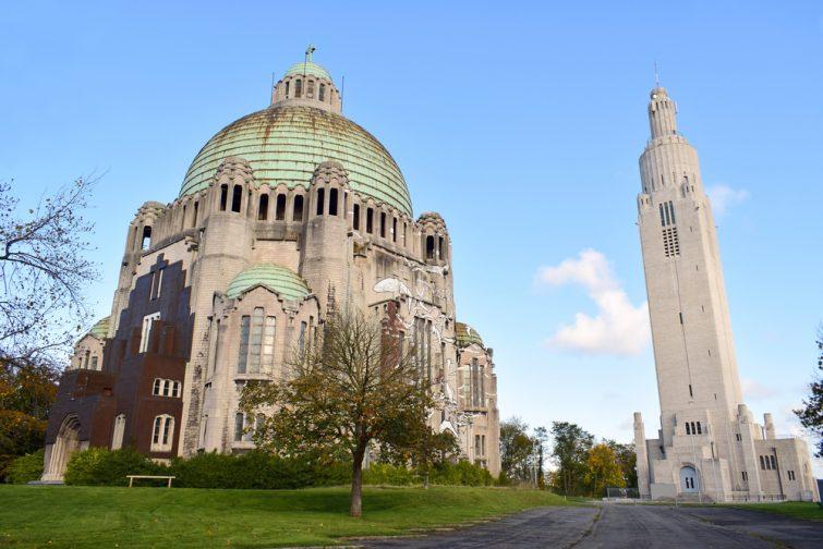 Eglise de Cointe