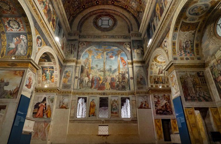 Monastère Brescia