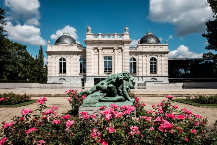 Musée Boverie visiter province de Liège