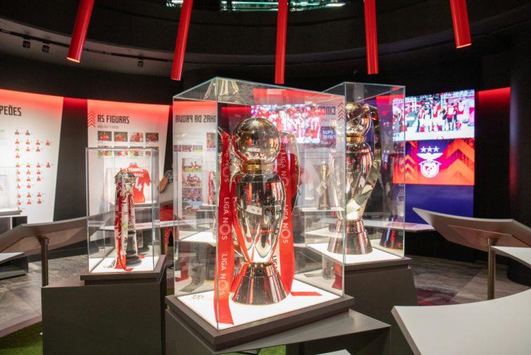 musée Benfica lisbonne