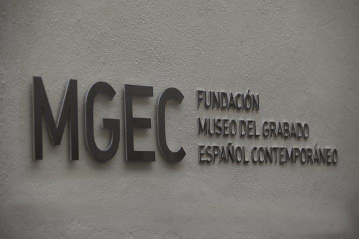 Museo del Grabado Español Contemporáneo MGEC